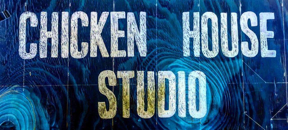 Chicken House Studio